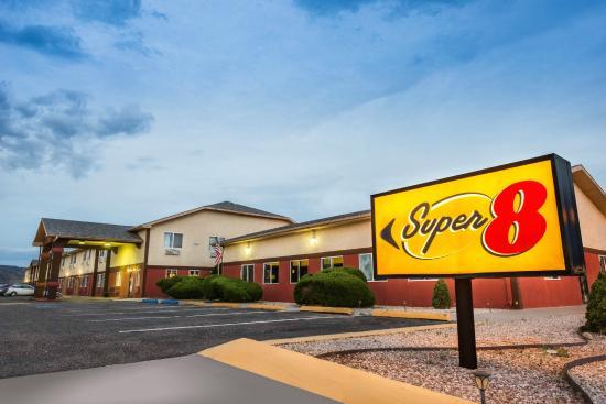Super  Motel Santa Fe Nm
