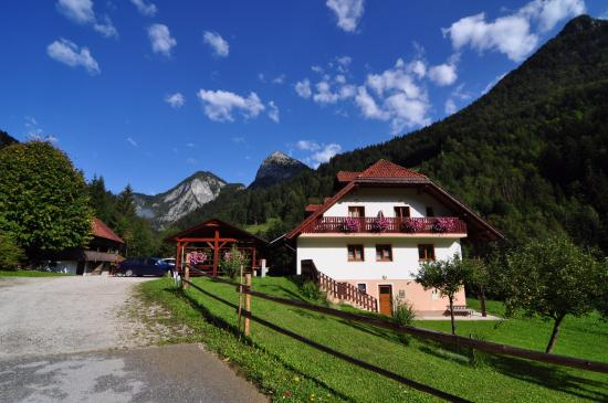 Tourist Farm Ambroz Gregorc