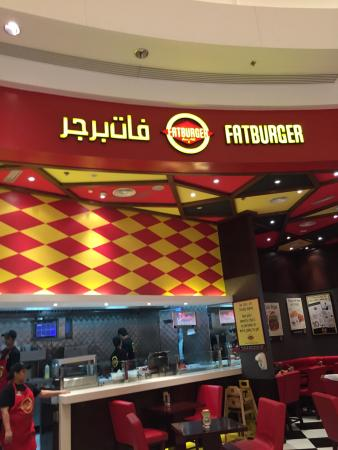 Fat Burger Bahrain