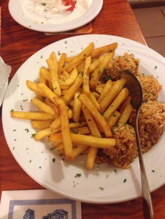 Restaurant Orpheus