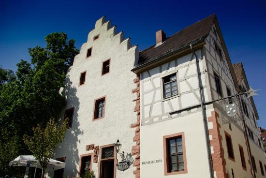 Restaurant Hotel Freihof