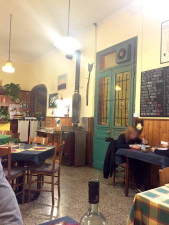 Province of Novara, Italia: Il Gatto Blu ( ex Circolo Amici di Fosseno ) all'interno