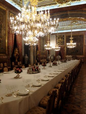 Scalone D 39 Entrata Photo De Palais Royal De Madrid