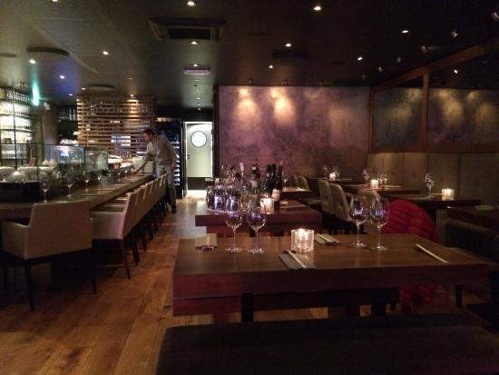 escorte gardemoen romantiske restauranter i oslo