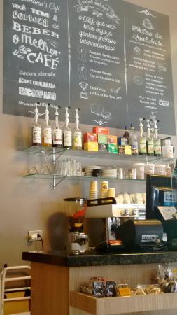 Romanu's Cafe