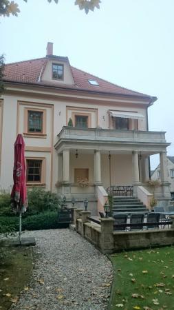 Raspenava, Czech Republic: Hotel Zamecek