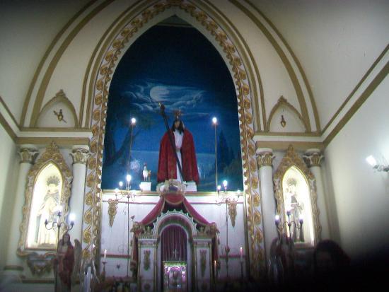 Bom Jesus dos Martirios Church