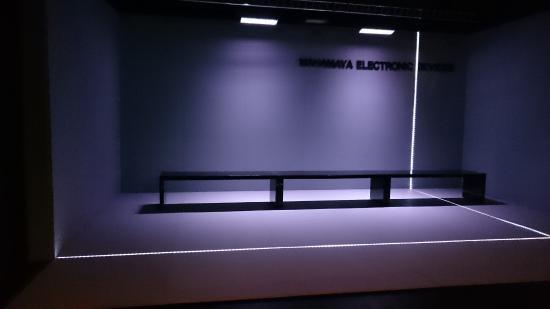 Practice Theatre