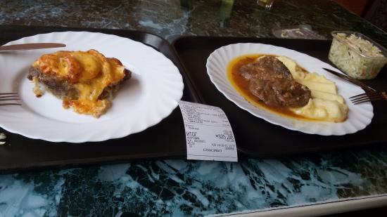 Cafe Priyatnogo Appetita