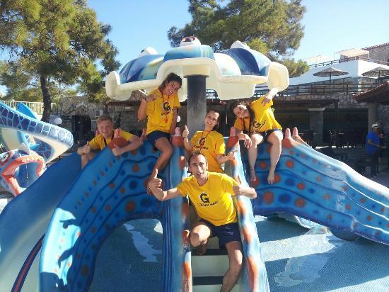 Costa Lindia Beach Hotel Rhodes Tripadvisor