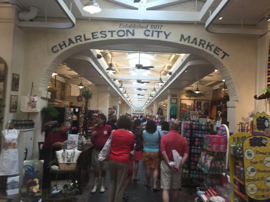Hampton Inn & Suites Charleston /  West Ashley Foto
