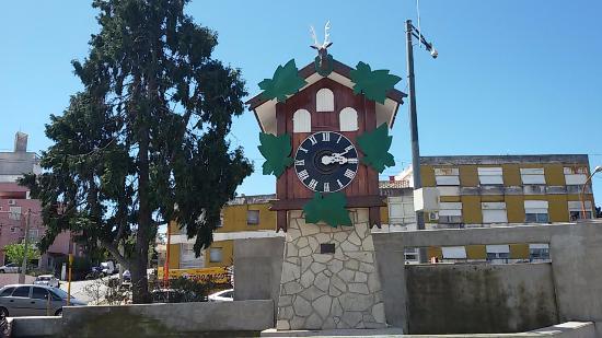 Vista 2 picture of reloj cucu villa carlos paz villa - Carlos cordoba ...