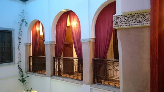 Riad el Noujoum: Beautiful
