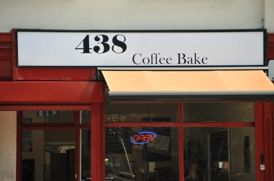 438 Coffee Bake