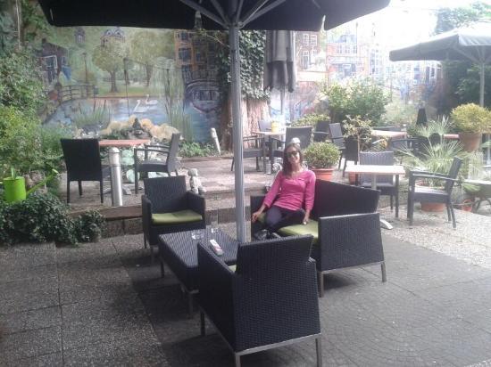Hotel Europa 92 - room photo 1804846