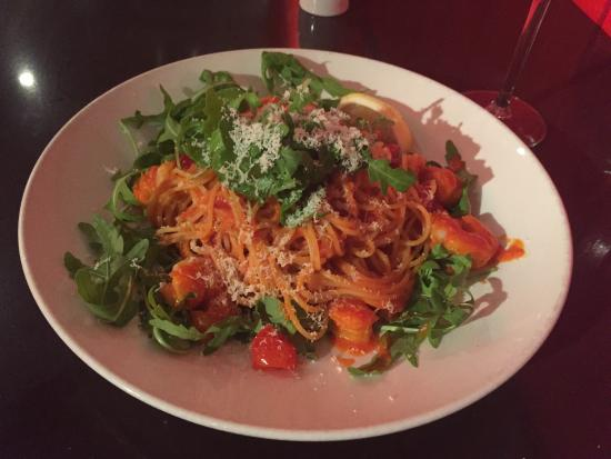 La Porchetta: Tastes as good as it looks