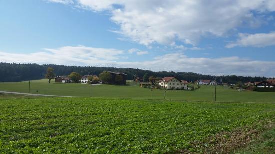 Feriendorf Schlossberg