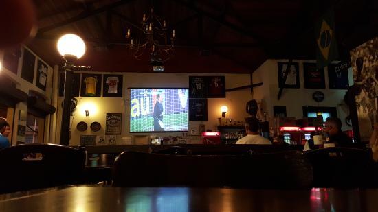 Shed Sport Bar