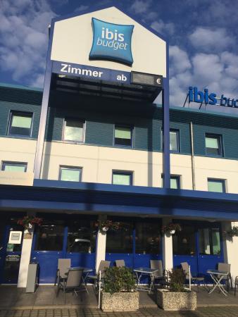 Ibis Hotel Quickborn Preise