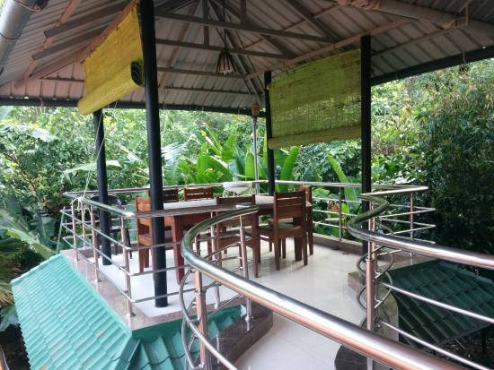 Deepika's Garden Residence