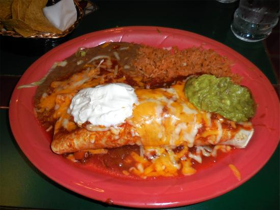 A Favourite Stop In Eugene Review Of Jaliscos Mexican Restaurant