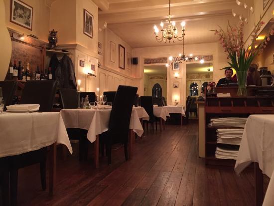 Levant amsterdam centrum restaurant reviews phone for Turks restaurant amsterdam