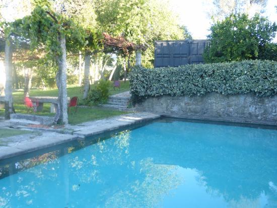 Quinta da Cancela: Swimming Pool