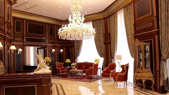 Photo of Club Royal Park Hotel Chisinau
