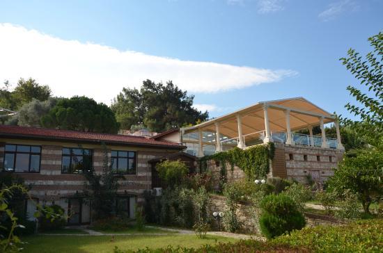 Natur-Med Thermal Springs and Health Resort: sağlık merkezi havuz