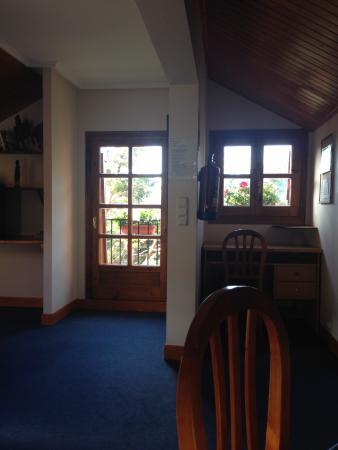 Bilde fra Hotel-Apartamentos de Montana Uson