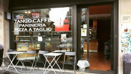 Bar Tango Caffè