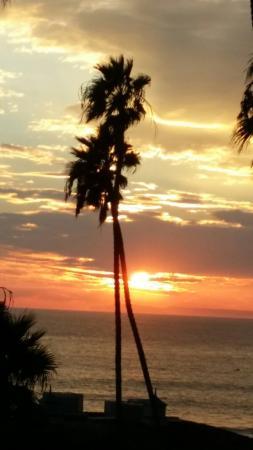San Clemente, Kalifornia: Beautiful place