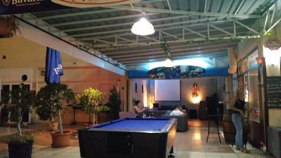 Aloha Cocktail Bar