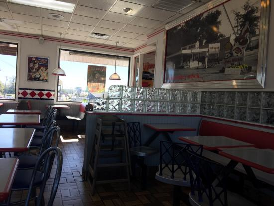Classic Dq Picture Of Dairy Queen Madisonville Tripadvisor