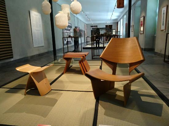 designmuseum danmark picture of designmuseum danmark copenhagen tripadvisor. Black Bedroom Furniture Sets. Home Design Ideas
