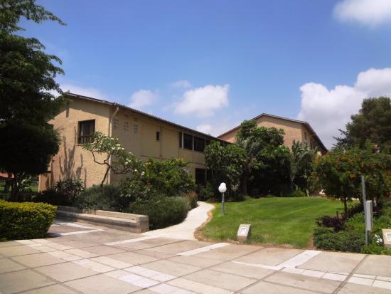 Hotel Kibbutz Shefayim Aquí Me Aloje