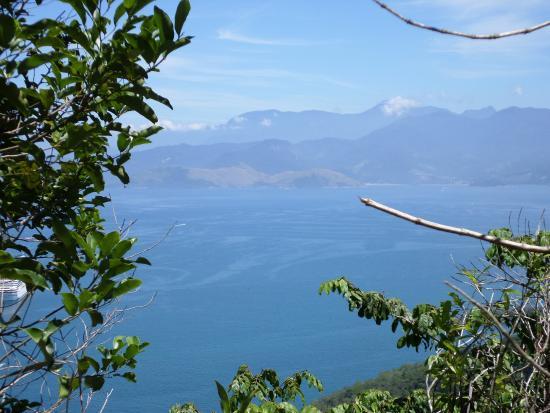 Pousada Colibri: Ilha Grande