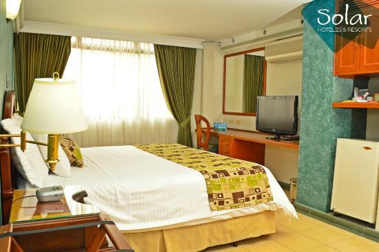 Hotel Casa Laureles : Suite