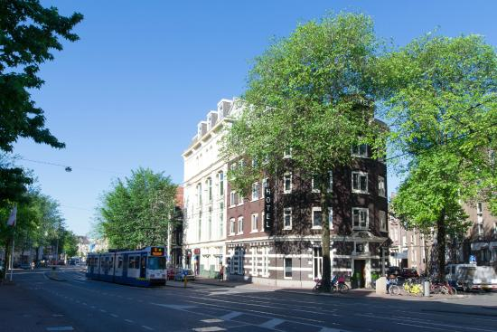 Hotel Cc Amsterdam Smoking