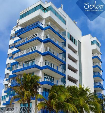 Sol Caribe Sea Flower Hotel: Sol Caribe Sea Flower