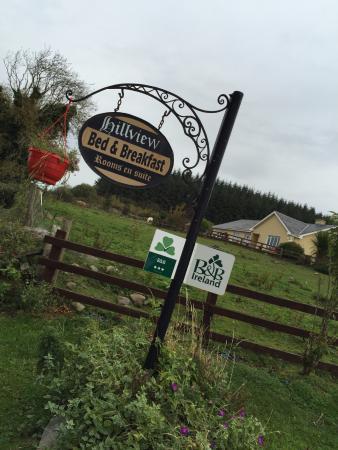 Tulla, İrlanda: Entrance