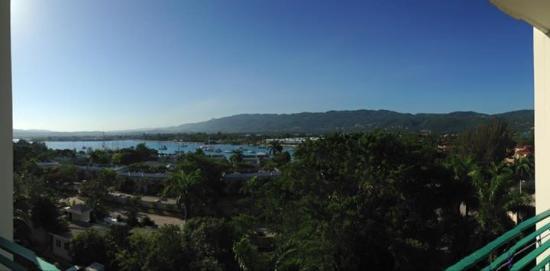 Sunscape Splash Montego Bay: View