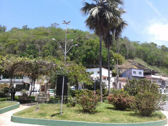 Casa Do Manequinho Hotel: Praça da Preguiça