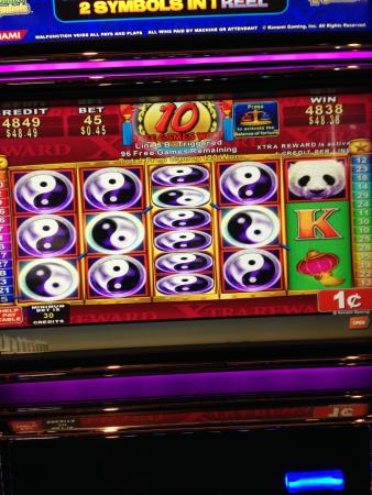 Eldorado Gaming Scioto Downs: My biggest win ever!
