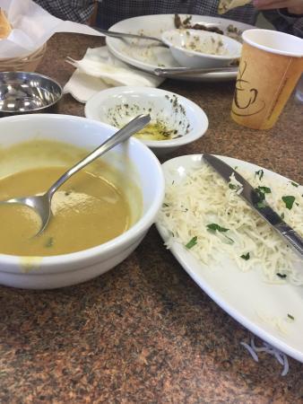 Petra-Middle Eastern Cuisine