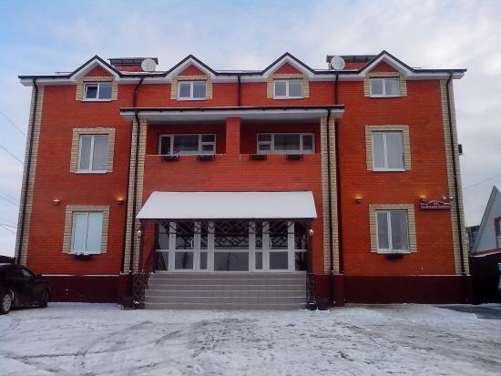 Hotel Medvedeff