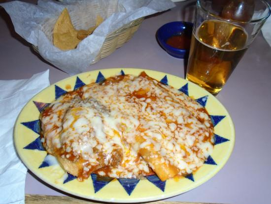 Mexican Food Manchester Nh