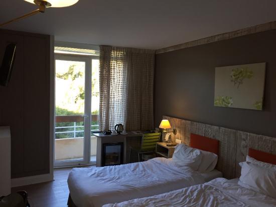Best Western Hotel La Rade: photo0.jpg