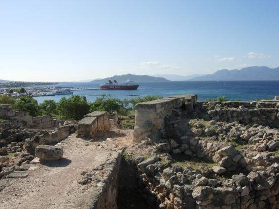 Archaeological Museum of Aegina