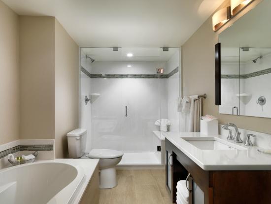 Chateau Victoria Hotel and Suites: Penthouse suites